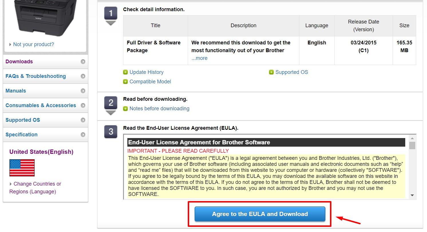 Download Brother Utilities Software